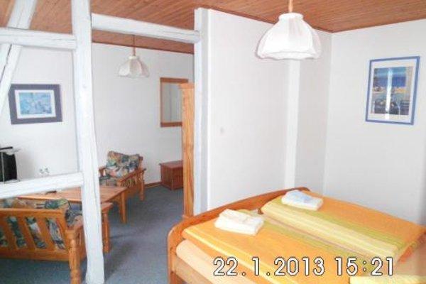 Hotel Villa Sonnenschein - фото 3