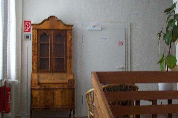 Haus Huetteberg - фото 18