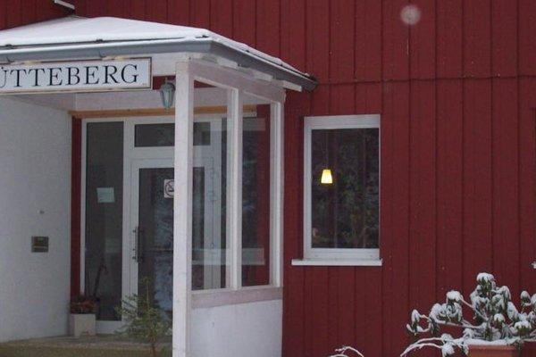 Haus Huetteberg - фото 19