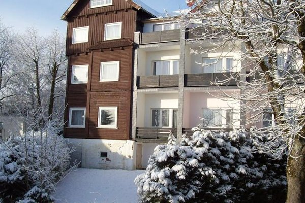 Haus Huetteberg - фото 23