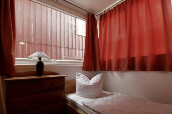 Apartments Carmen-Braunlage - фото 50