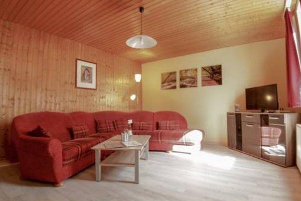Apartments Carmen-Braunlage - фото 10