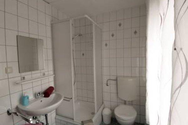 Apartments Carmen-Braunlage - фото 12