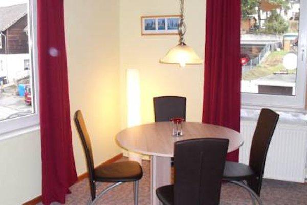 Apartments Carmen-Braunlage - фото 14