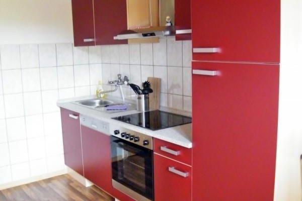Apartments Carmen-Braunlage - фото 15