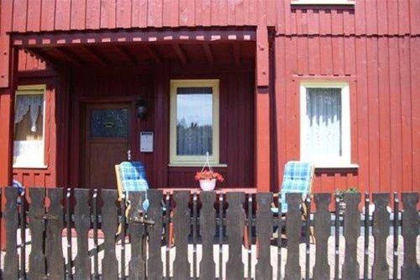 Apartments Carmen-Braunlage - фото 17