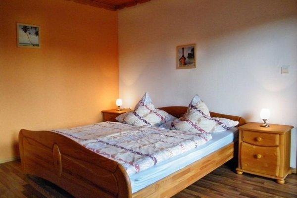Apartments Carmen-Braunlage - фото 4