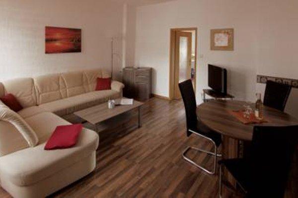 Apartments Carmen-Braunlage - фото 6
