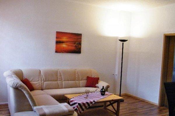 Apartments Carmen-Braunlage - фото 8