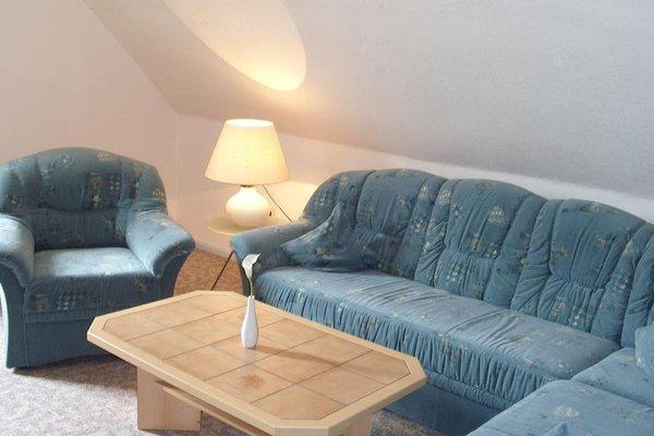Apartments Carmen-Braunlage - фото 9
