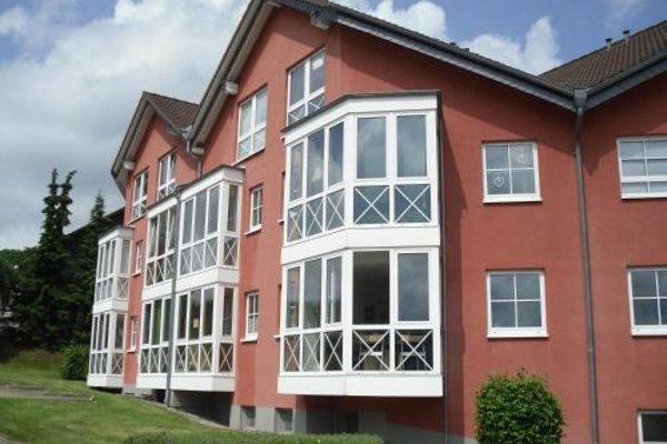 Apartment Sonnenschein - фото 28