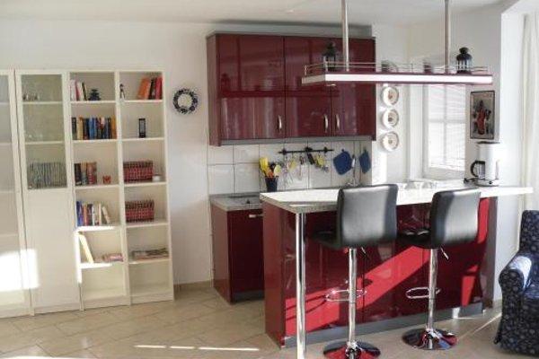 Apartment Sonnenschein - фото 10