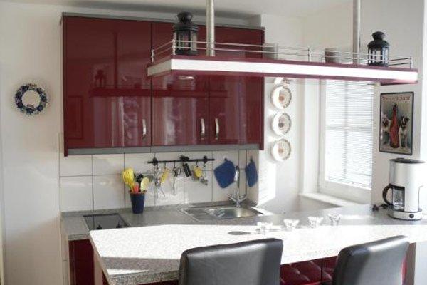 Apartment Sonnenschein - фото 11