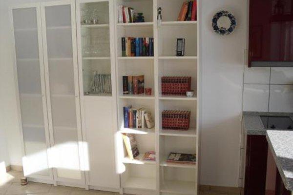 Apartment Sonnenschein - фото 12