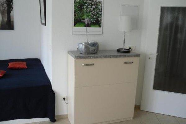 Apartment Sonnenschein - фото 13