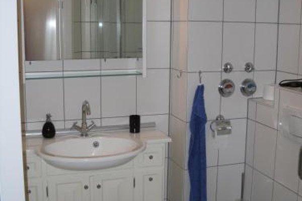 Apartment Sonnenschein - фото 14