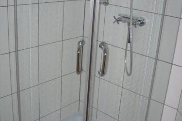 Apartment Sonnenschein - фото 15