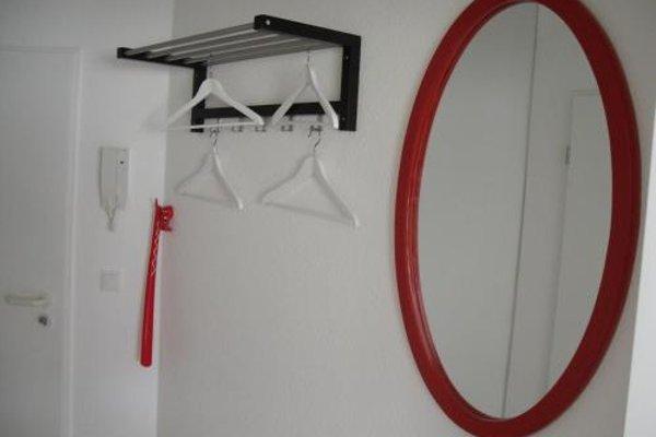 Apartment Sonnenschein - фото 16