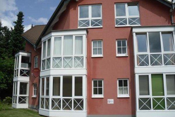 Apartment Sonnenschein - фото 17