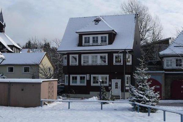 Apartments am Marktplatz - фото 5