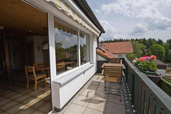 Maisonette Apartment am Kurpark - фото 15