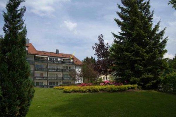Maisonette Apartment am Kurpark - фото 3