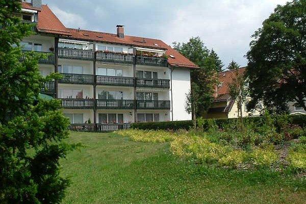 Maisonette Apartment am Kurpark - фото 5
