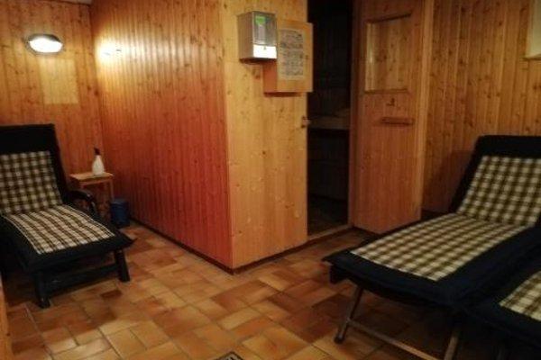 Maisonette Apartment am Kurpark - фото 7