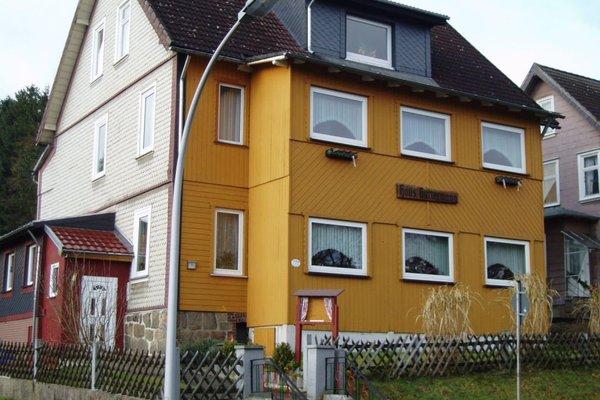 Haus Gattermann - фото 13