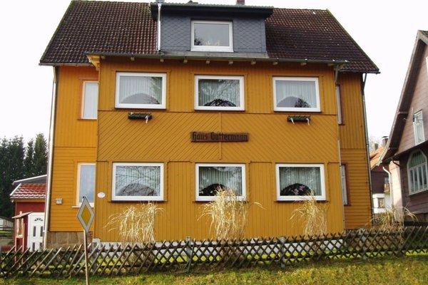 Haus Gattermann - фото 14