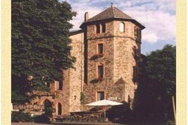 Schloss-Hotel Braunfels - фото 13
