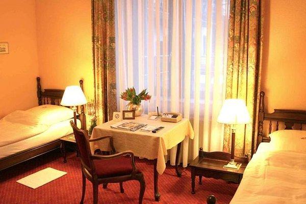 Schloss-Hotel Braunfels - фото 3