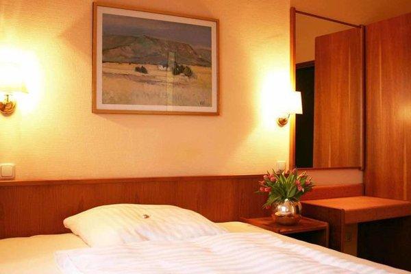 Schloss-Hotel Braunfels - фото 5
