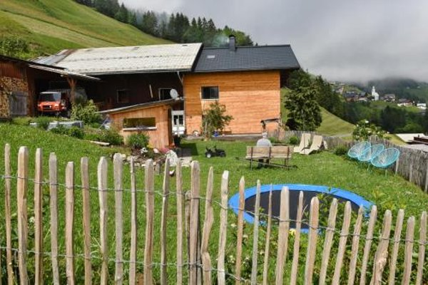 Familienbauernhof Burtscher/Bergerhof - фото 21