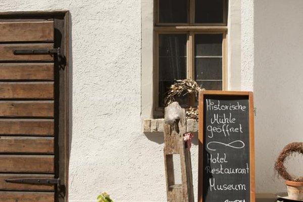 Landgasthof Zum Weissen Schwanen - 15