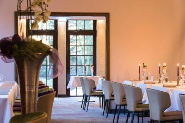 IDINGSHOF Hotel & Restaurant - фото 10