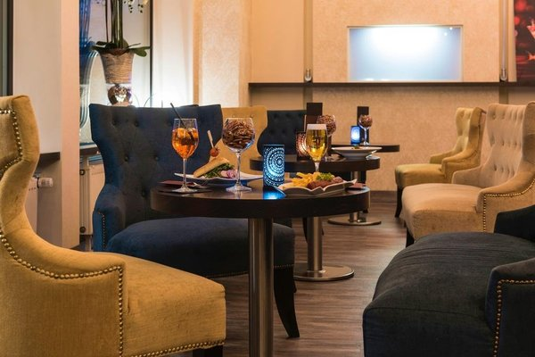 IDINGSHOF Hotel & Restaurant - фото 11