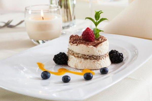 IDINGSHOF Hotel & Restaurant - фото 12