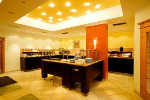 IDINGSHOF Hotel & Restaurant - фото 13