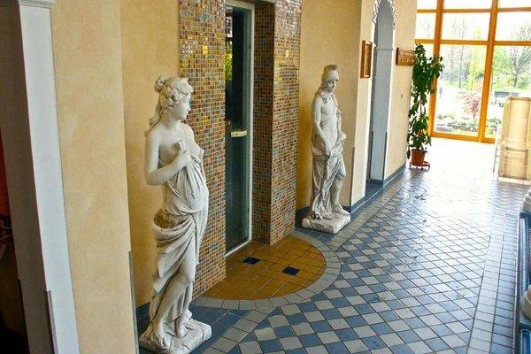 IDINGSHOF Hotel & Restaurant - фото 14