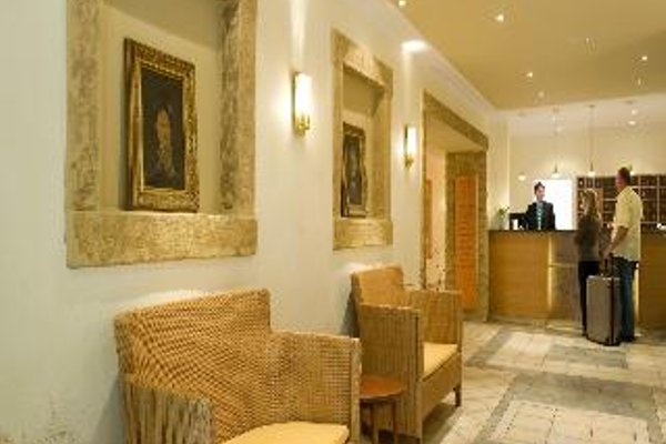 IDINGSHOF Hotel & Restaurant - фото 15