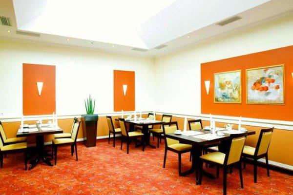 IDINGSHOF Hotel & Restaurant - фото 16