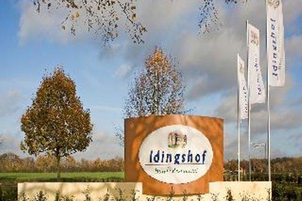 IDINGSHOF Hotel & Restaurant - фото 22