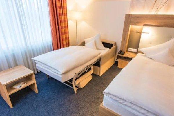 IDINGSHOF Hotel & Restaurant - фото 4