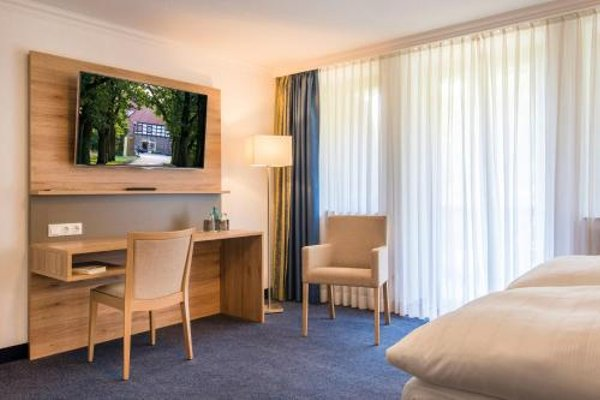 IDINGSHOF Hotel & Restaurant - фото 5