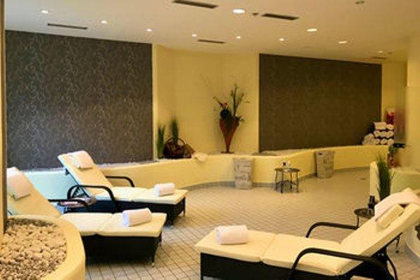 IDINGSHOF Hotel & Restaurant - фото 7
