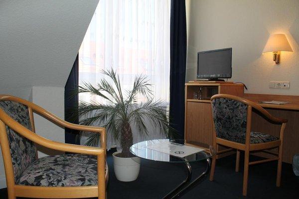 City-Pension Dessau-Rosslau - фото 5