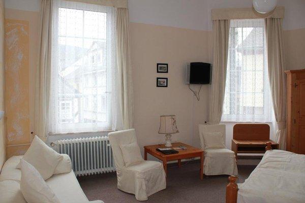 Hotel Ohm Patt - фото 7
