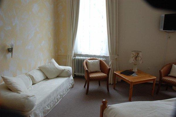 Hotel Ohm Patt - фото 8