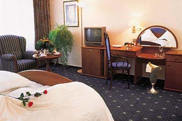 Bellevue Rheinhotel - фото 25